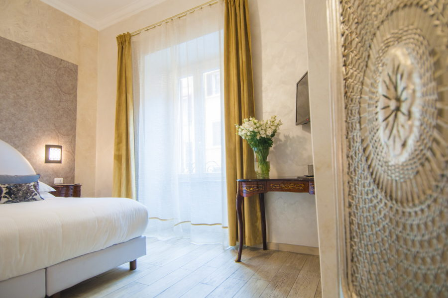 Ripetta Rooms, Roma